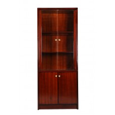 Wooden Display Unit #407
